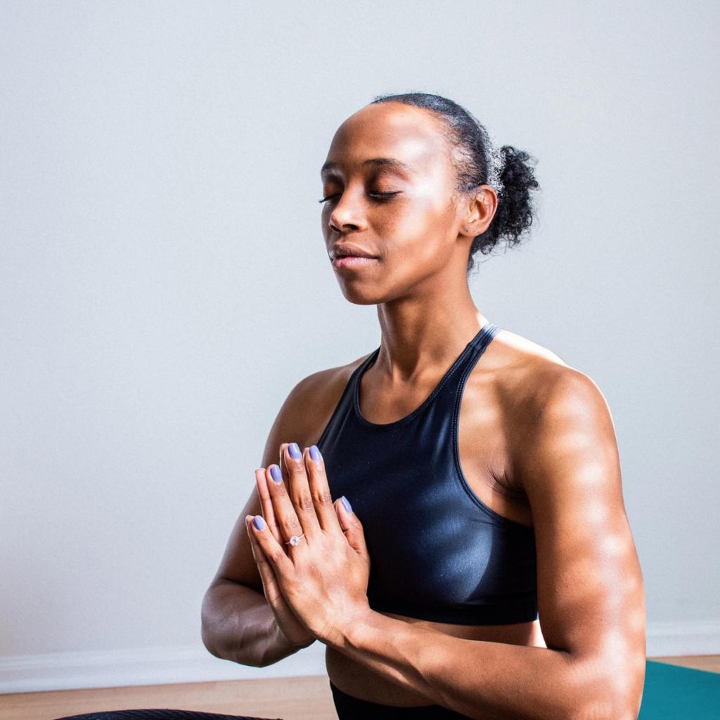 Moments, Mindfulness & Meditation