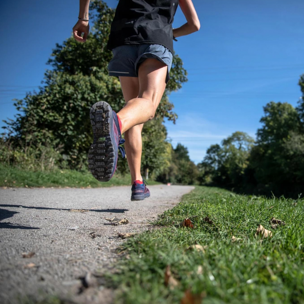 How to Run When You Can't Get Out of Bed.