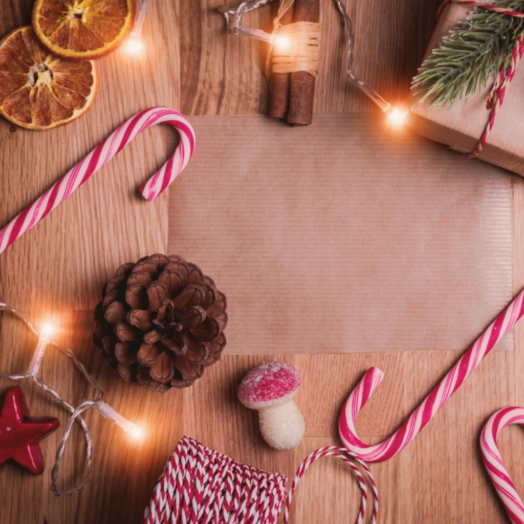 Dealing with a Restrictive Christmas