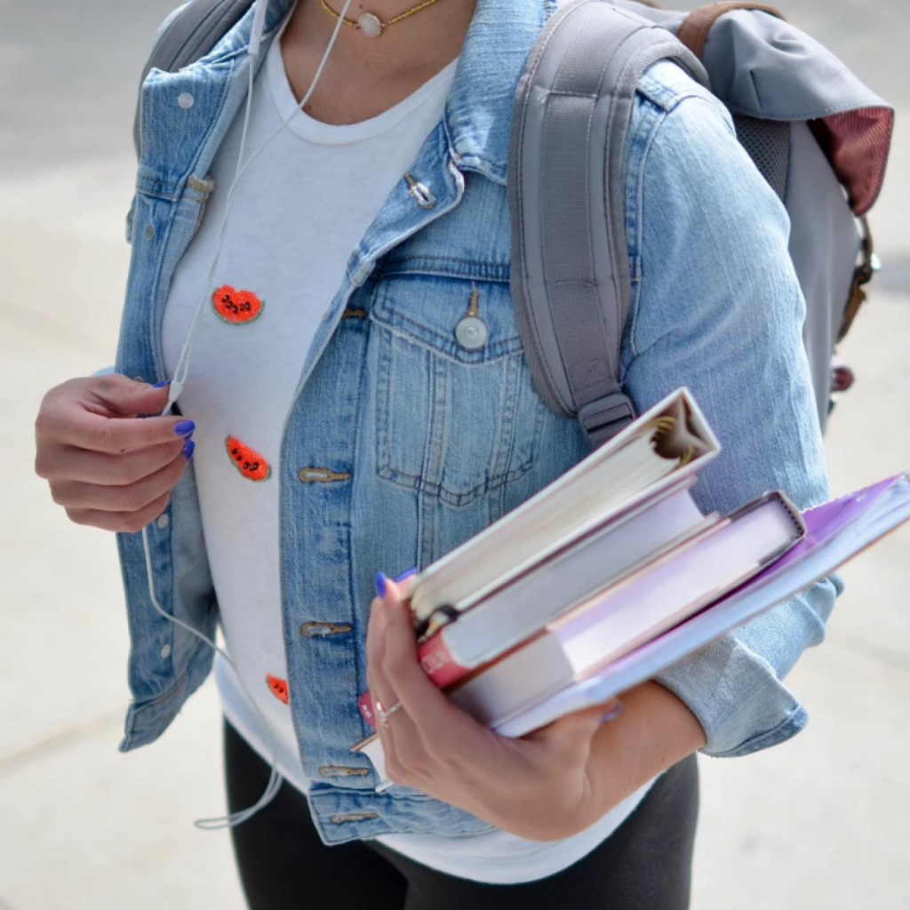 Managing anxiety as you start student life